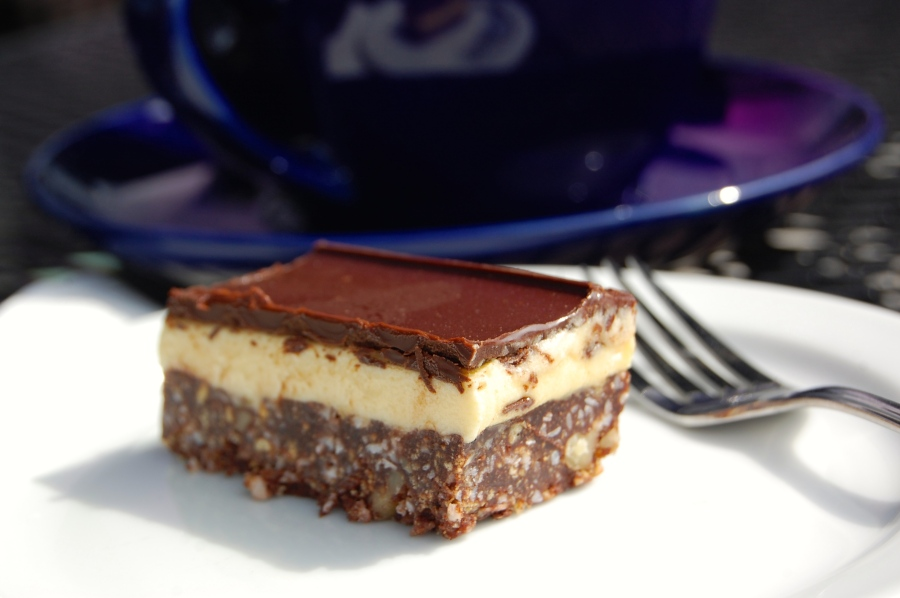 Canada 150: 15 Ways to Experience Nanaimo Bar