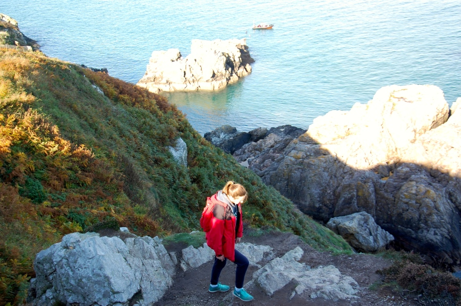 Walk about the Neighbourhood: Howth